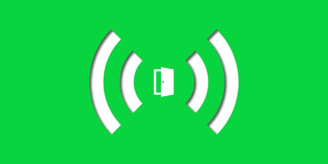 Wi-Fi Beveiliging