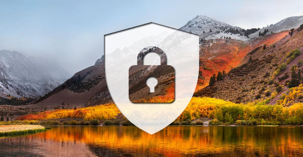 Virusscanner Mac 2019