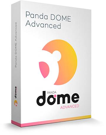 Panda Dome Advanced 2018
