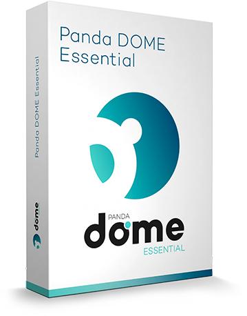 Panda Dome Essential 2019