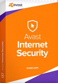 Avast Internet Security 2019