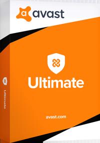 Avast Ultimate 2019