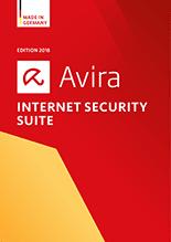 Avira Internet Security 2019