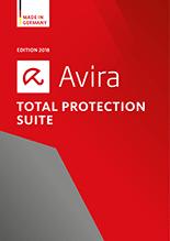 Avira Total Security 2018-2019